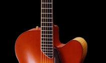 Gitarr, D'AQUISTO, Centura