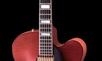 Gitarr, D'AQUISTO, Jazz Line