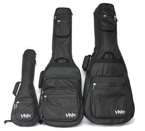 Väska, akustisk gitarr, Mojo Bag AG 600