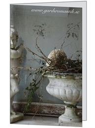 Presentkort 1000:- inredning shabby chic lantlig stil