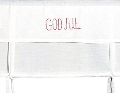 Hissgardin GOD JUL