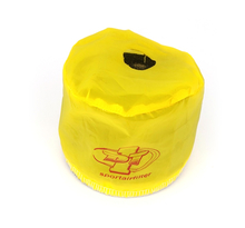 DT1 Sand stop, Filterskin 60-85cc, YZF250-450 14->