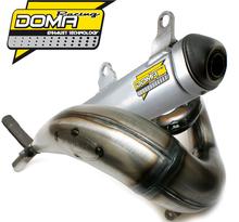 Ljuddämp Gas Gas 250 2013