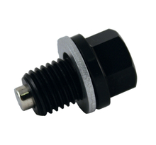 Oljeplugg med magnet 14mm*1,5