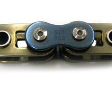 CZ 520 O-Ring ENDURO, 118 länkar