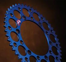RM 85 -09 , YZ 85, 93-> Blue