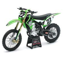 1:12 Kawasaki/ Twotwo Motorsport Chad Reed Nr. 22
