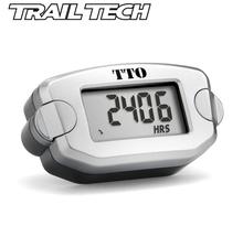 Hour Meter Trail Tech