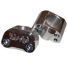 Styrfästen Universal (konverterar 22mm till 28,6mm)