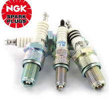 NGK KTM SX 85 04-08