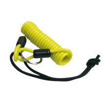 Oxford Minder - Lock Reminder Cable Spiral Gul