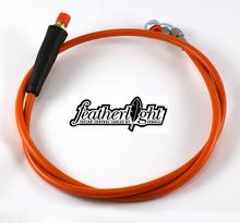Gas KTM 65, 09->Featherlight