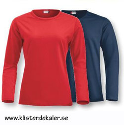 long sleeve T-shirt, Lady & Men/unisex