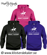 Hoody Dressage PROUD and ELEGANT