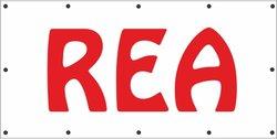 Banderoll REA