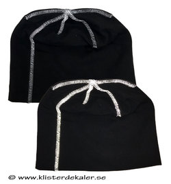 Hat with reflective horse 3