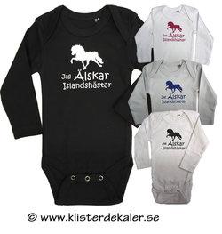Cute Body whit an Icelandic horse I love Icelandic horses