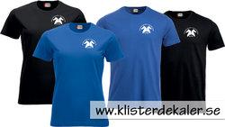 HORK T-shirt  Dam, Junior & Unisex/herr storlekar