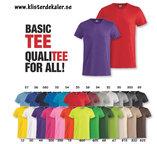 T-shirt Basic T
