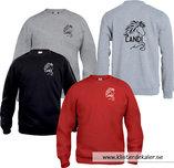 Basic Sweatshirt LANDI