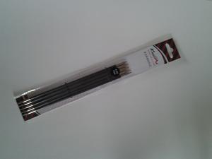 Knitpro-Karbonz-20 cm, 1,0-1,5 mm