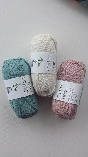 Cotton Linen