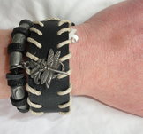 "Armband ""By Billgren"""