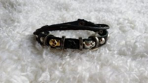 "Armband ""By Billgren"""