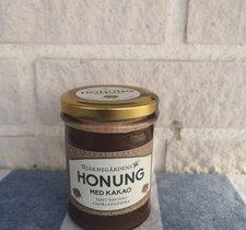 Honung med kakao, 250gr, Djäknegården