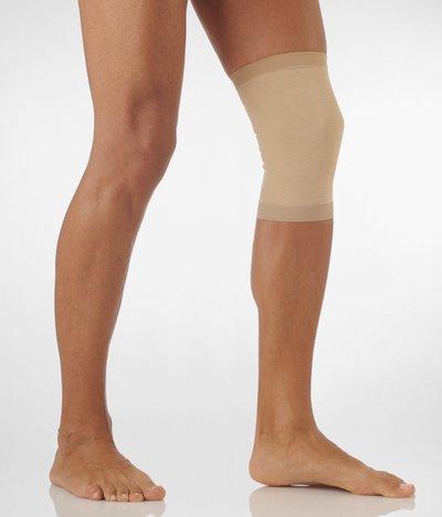 Kniebandage, Kompressionsklasse 1