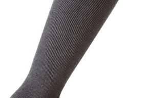 Support socks in wool, 16-21 mmHg