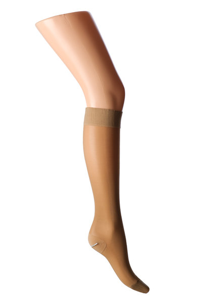 Compression socks knee-high, 18-22 mmHg