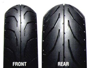 100/80-14 Dunlop 48P TT900 GP