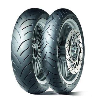 100/90-14 Dunlop SCSMART