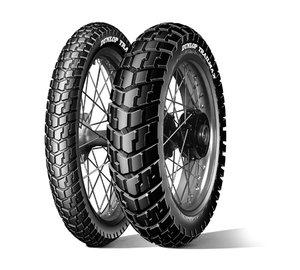 130/80-17 Dunlop 65T TRX