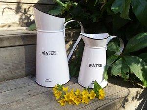 Water emaljkanna