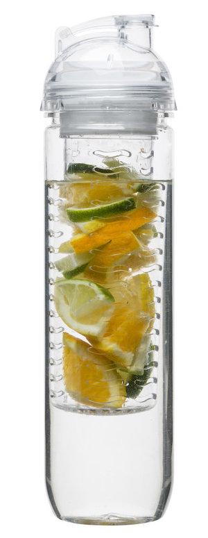 Sagaform - Fresh flaska med fruktkolv