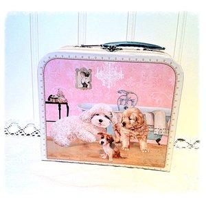 Doggy väska