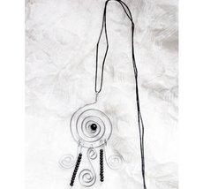 Halsband Spiralen