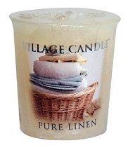 Votivljus - Pure Linen