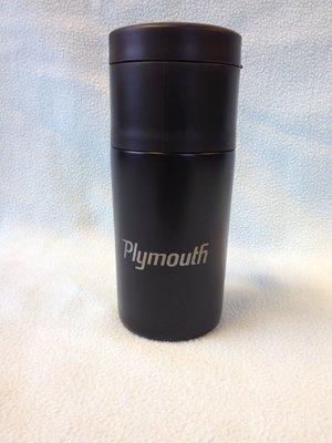 Plymouth Termosmugg