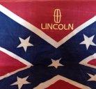 Lincoln Sydstatspläd