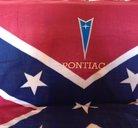 Pontiac Sydstatspläd