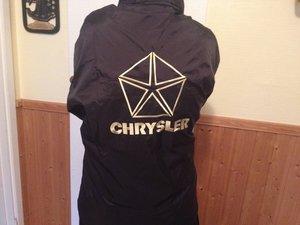 Chrysler vindjacka