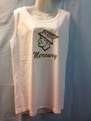 Mercury herrlinnen