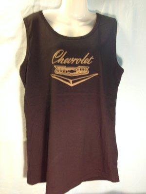 Chevrolet old herrlinnen