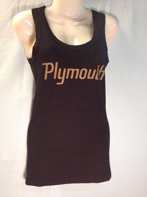 Plymouth damlinnen