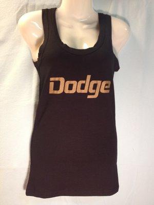 Dodge damlinnen