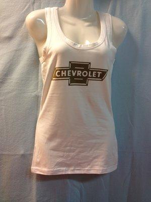 Chevrolet damlinnen