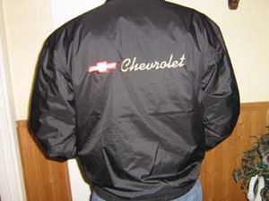 Chevrolet midjejacka